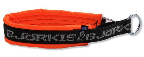 ビヨルキス ロゴハーフチョークカラー BJORKIS クッション|HAU ビヨルキス、北欧犬グッズ通販