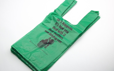 犬用マナー・ウンチ袋ポーチ|ピックアップバッグ、ウンチ拾い袋、糞対策用|お散歩便利犬グッズ通販 HAU