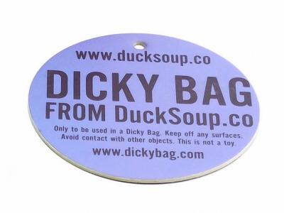 犬用使用済マナー袋・ウンチ袋ポーチ|ディッキーディスク エアフレッシュナー/芳香剤/臭いを防止|犬グッズ通販 HAU