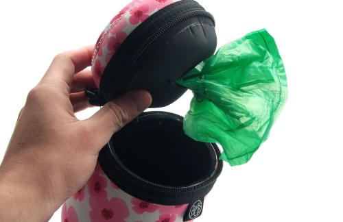 犬用マナーバッグ・ウンチ袋|ディッキーバッグ用 ピックアップバッグ|お散歩便利犬グッズ通販HAU