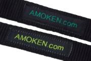 ロゴのカラーについて|AMOKEN ハーフチョーク、リード レトリーバーなどにおすすめ|犬グッズ通販HAU(ハウ)