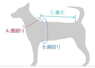 冬用犬の服/防寒用ドッグウェア|サイズ中型犬用 大型犬用|犬グッズ通販HAU