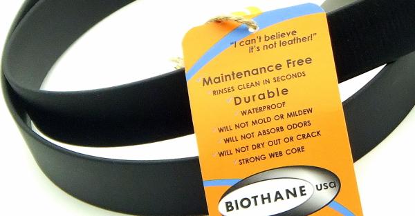 Bio Thane特殊素材犬用リード|防汚・防水、臭いがつきにくい|犬グッズ通販HAU