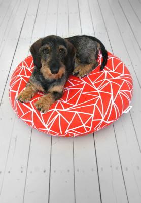 犬用ベッド|Muovo ドッグベッド|犬グッズ通販 HAU(ハウ)