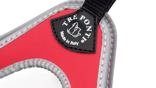 軽い、丈夫、ノンアレルギー、水に強い、洗える素材|Tre Ponti トレ・ポンティ|犬グッズ通販HAU