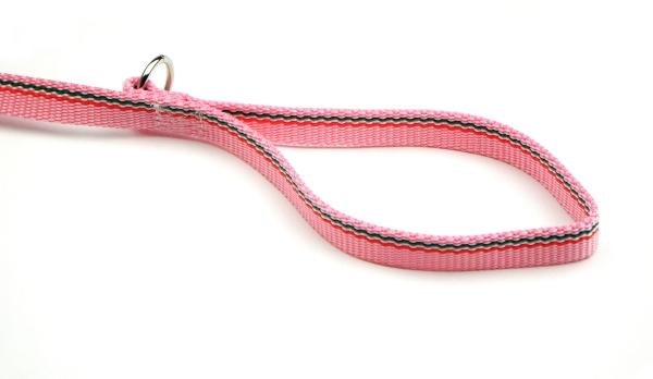 小型犬・超小型犬用リード|トレ・ポンティ 携帯食器やマナーポーチが取りつけられるカン - Tre Ponti|犬グッズ通販HAU